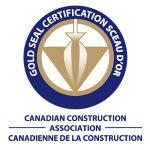 Gold Seal Certification Logo