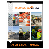 Customized safety manual