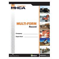 multiform record